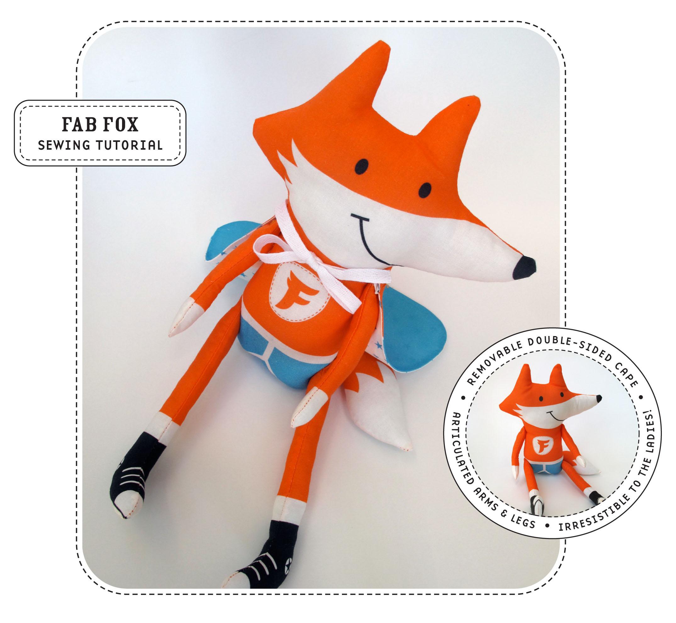 nutidens patter fox wiki
