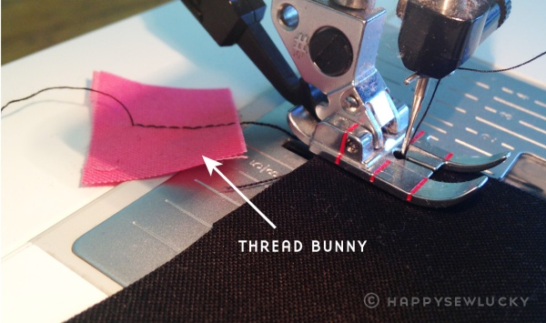 quilting tip