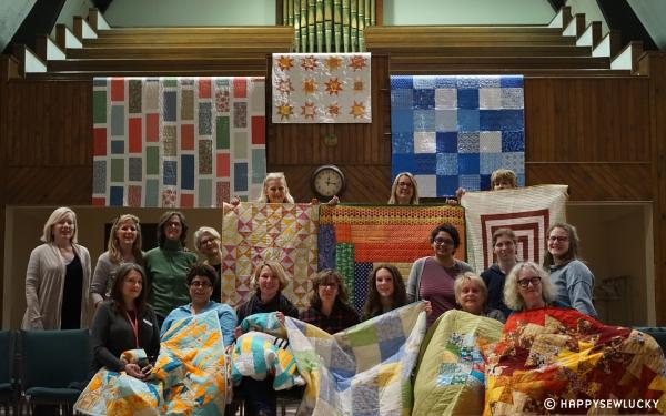 QFR.churchgroup
