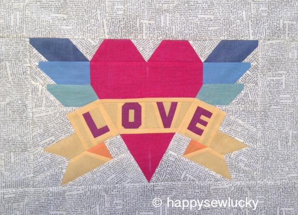 LoveHeart4HSL