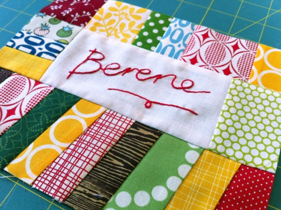 signaturequiltlabel