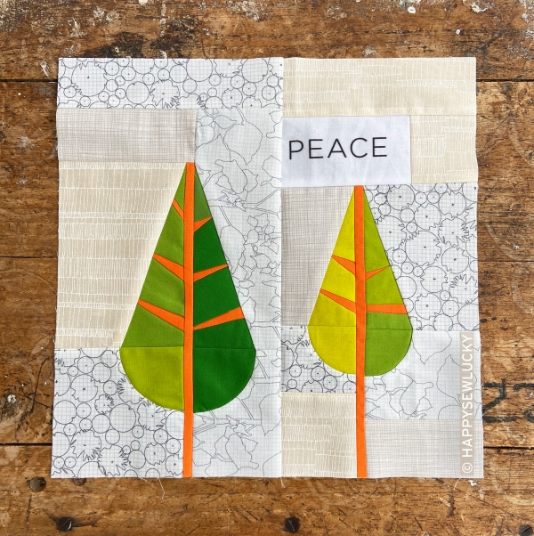 TreeBlock.Peace